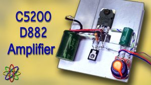 DIY D718 D882 amplifier homemade DIY