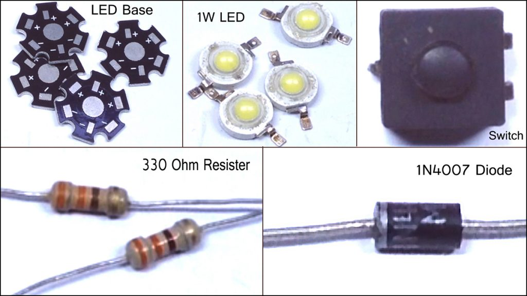led light 01