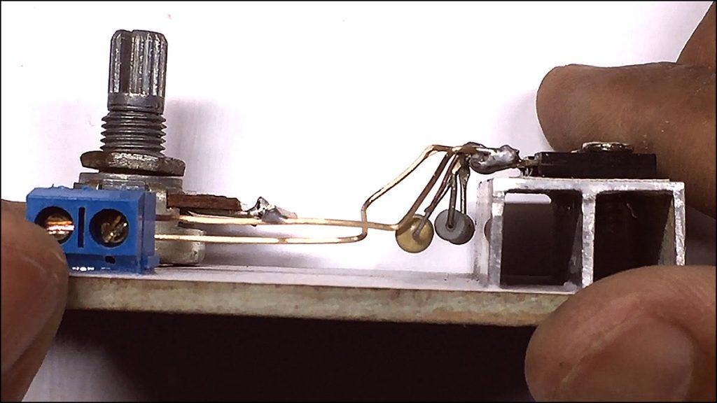 13003 transistor amplifier image13